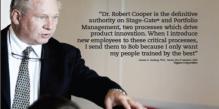 P3M announces Strategic Alliance with Dr. Robert Cooper
